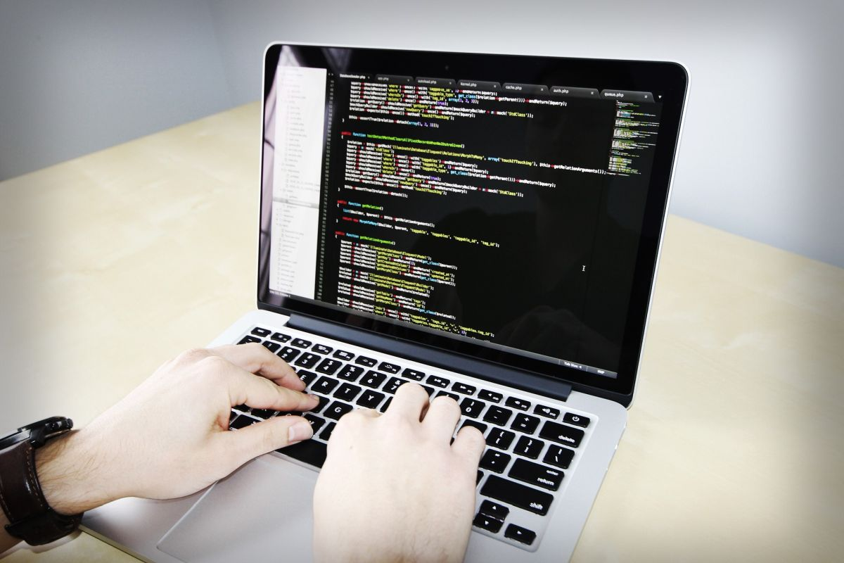 Learn to code with us, for a better future